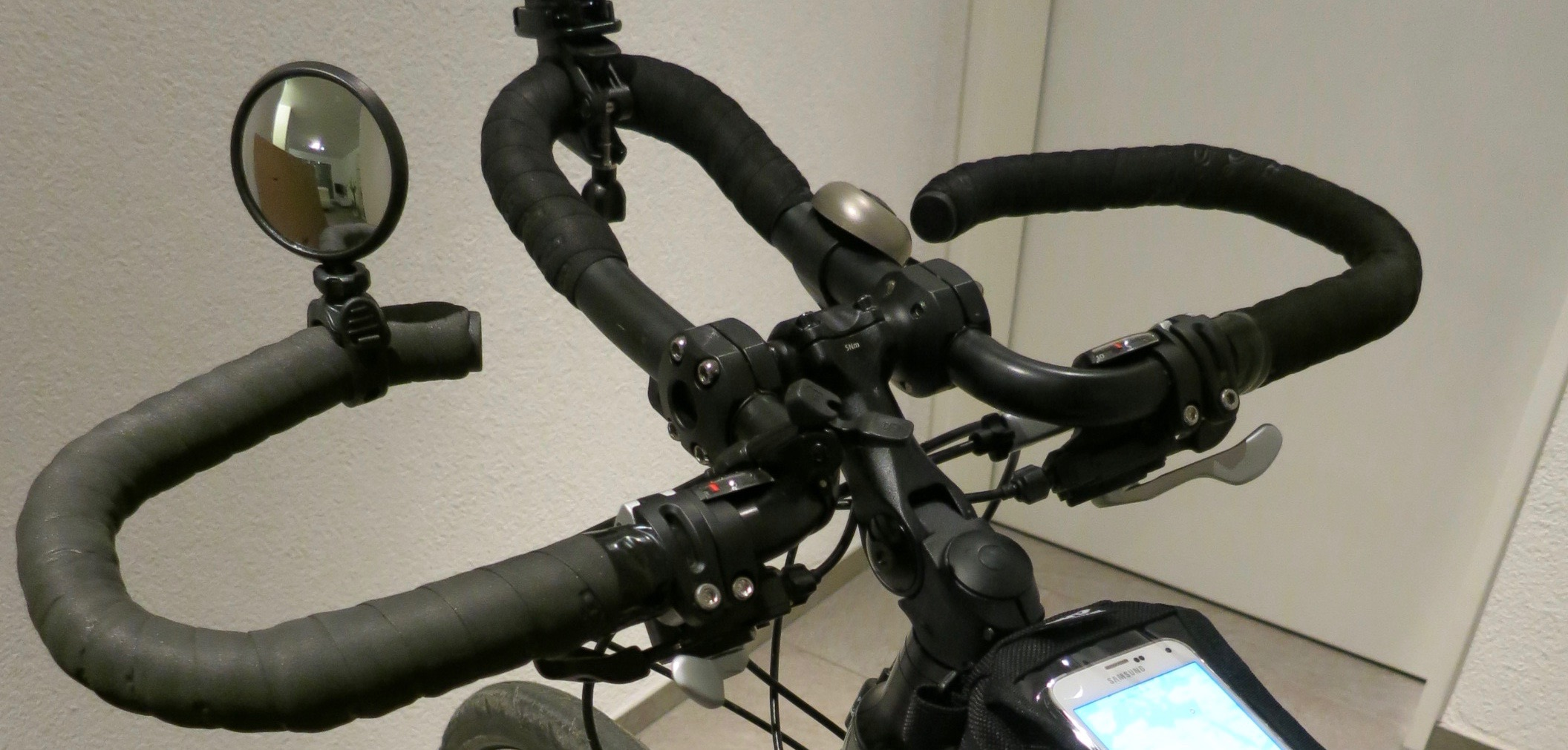KOGA traveller handlebar (discontinued model)